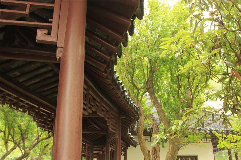 【古建筑摄影】探访石公山*雕花楼江南水乡经典古建筑完整版