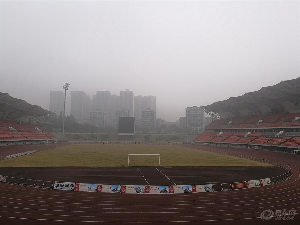天津大学体育场