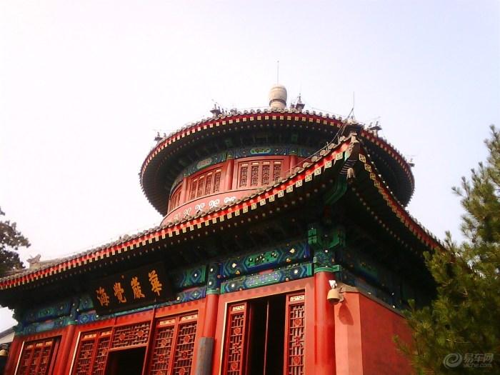 大钟寺图片