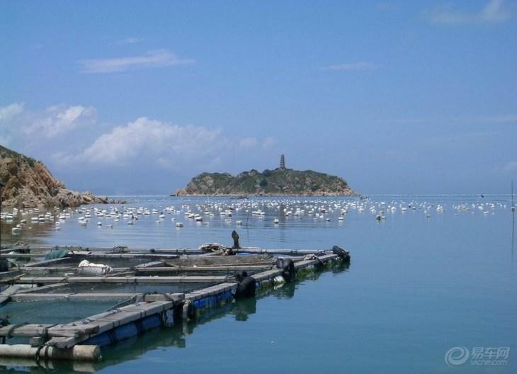 南澳岛是广东省唯一的海岛县,岛上生长着1400多种热带和亚热带植物