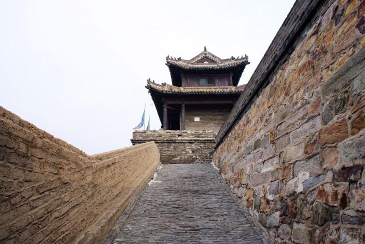 ...兴城古城始建于明宣德三年(公元1428年),为宁远卫城,清代重修,...