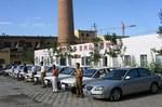 克拉玛依石油运输驾校