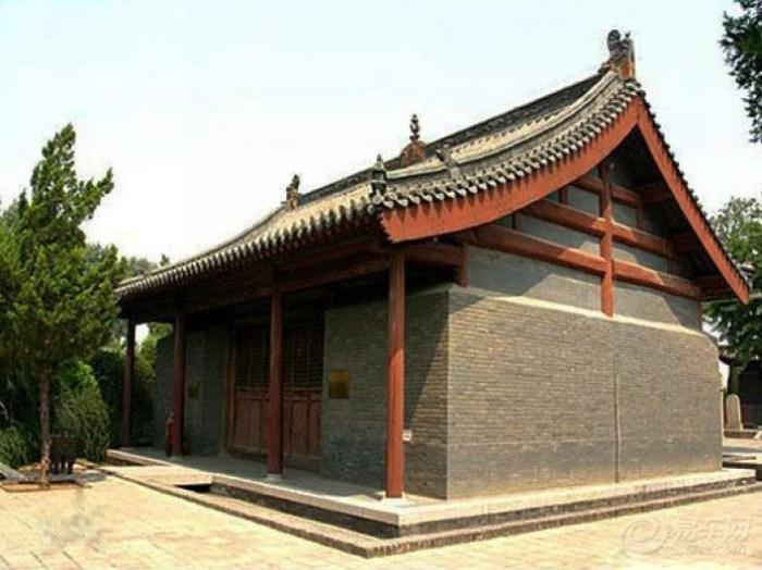 毗卢寺图片