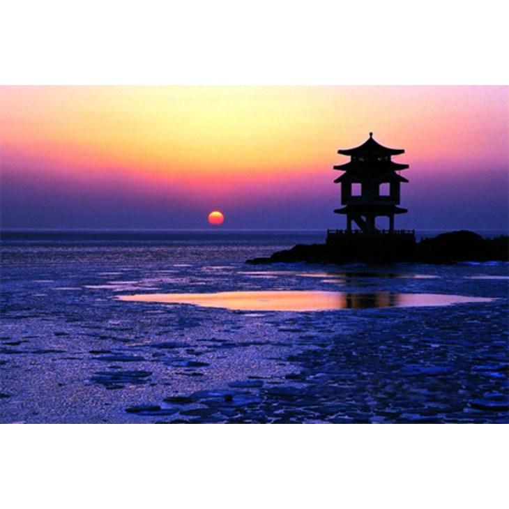 四平—铁岭—锦州—葫芦岛—兴