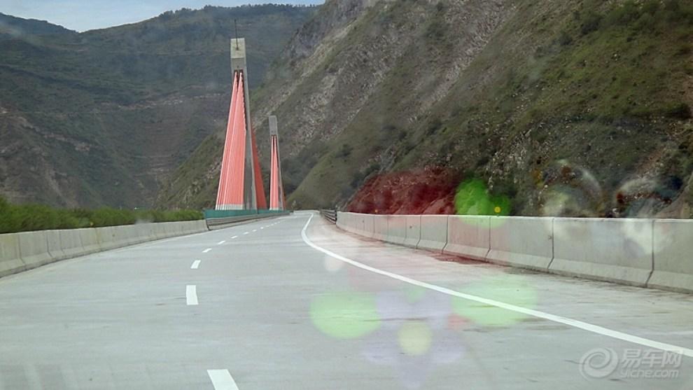 自驾从乐山到西昌游一游图片