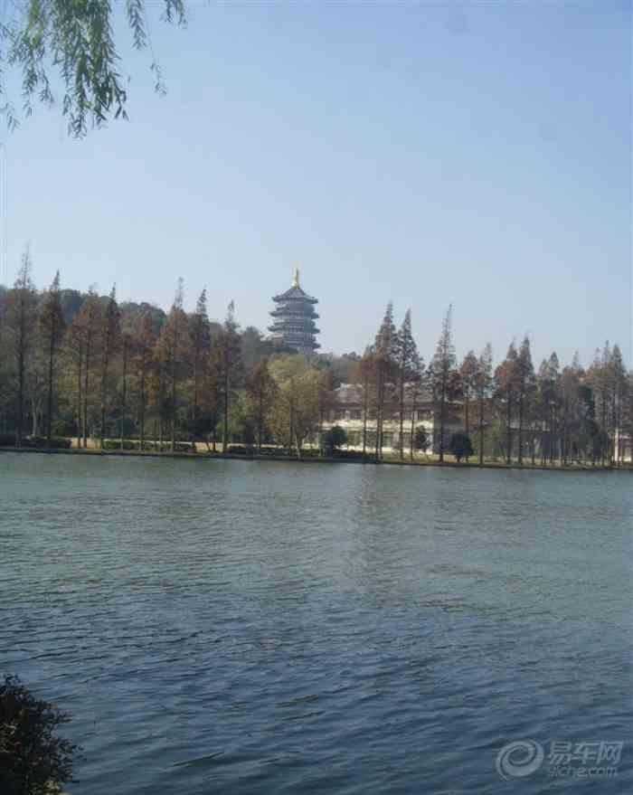 杭州西湖,纯西湖风景