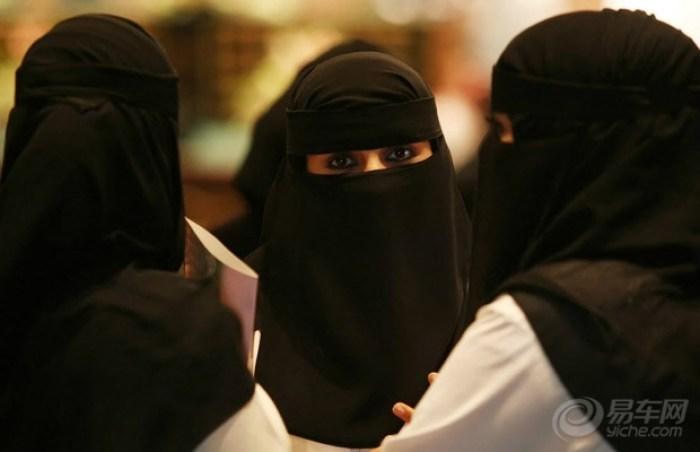 神秘而神奇的沙特阿拉伯王国