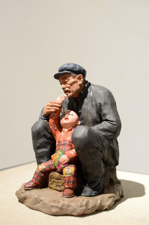 中国泥人艺术    10 - h_x_y_123456 - 何晓昱的艺术博客