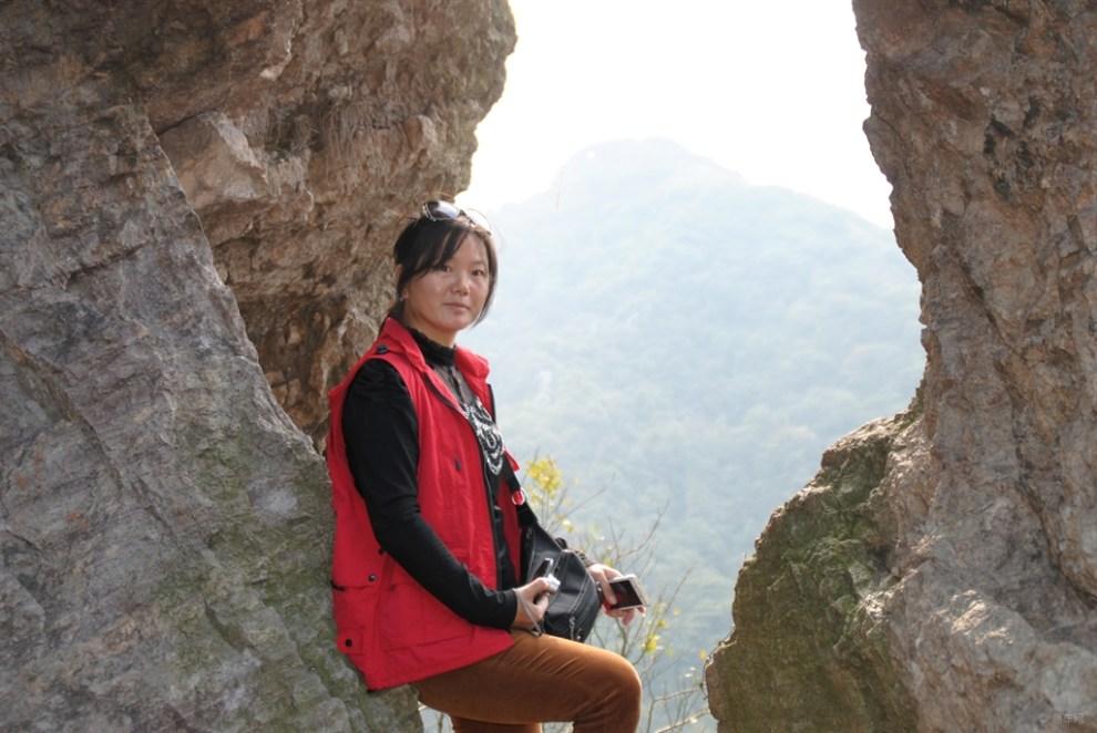 从月亮山到太阳洞马仁奇峰风景区参观游记