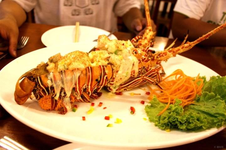 【泰国美食——普吉岛海鲜市场】