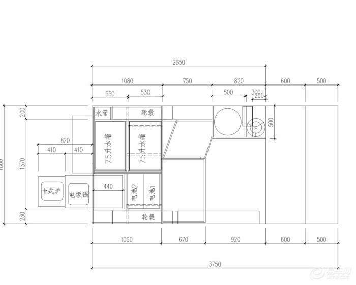 板式家具结构