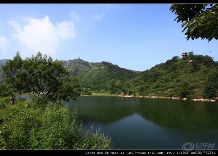 五一小长假,我和朋友自驾去了一趟白龙潭风景区,这里山美,水美,风景美