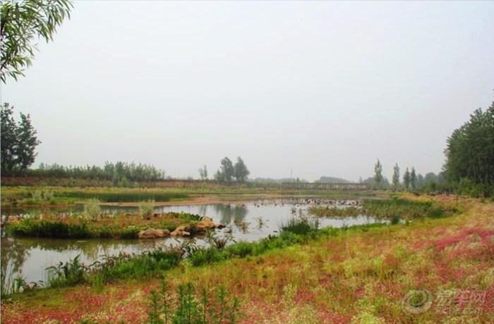 【【每周一景】山东枣庄市山亭区月亮湾】