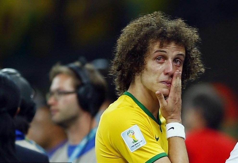 【【我的世界杯】难忘世界杯上那些伤心的时刻