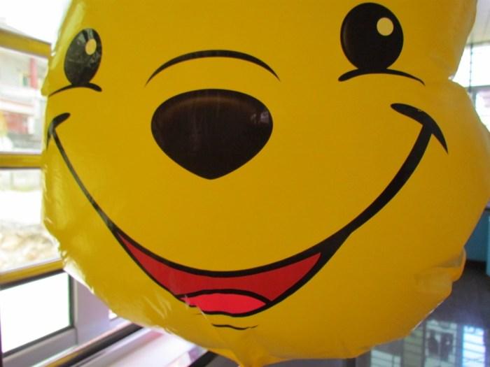 【小熊气球】_福建车友会