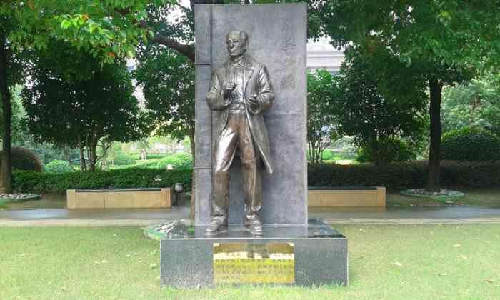 四川公园景区雕塑设计