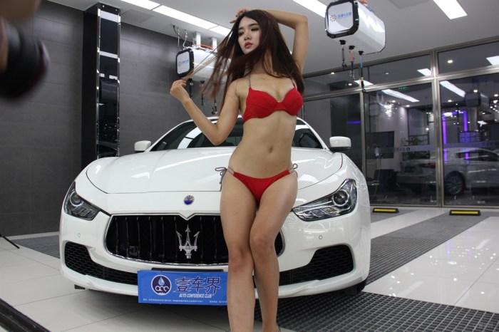 2014北京蟹岛梦想车展(第七季.终极篇)