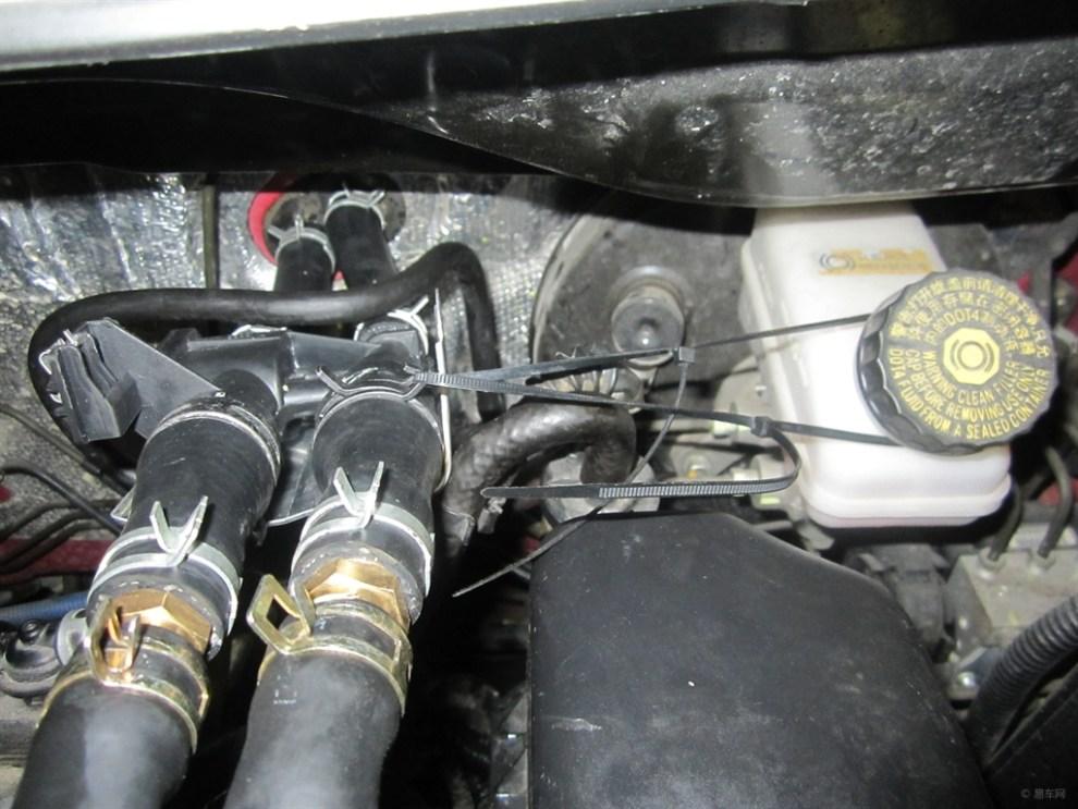 加装空调四通阀图片