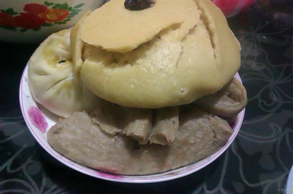 【【腌菜】牛尾就吃原创稀饭窝窝头!】_山西论晚餐煲芹菜图片