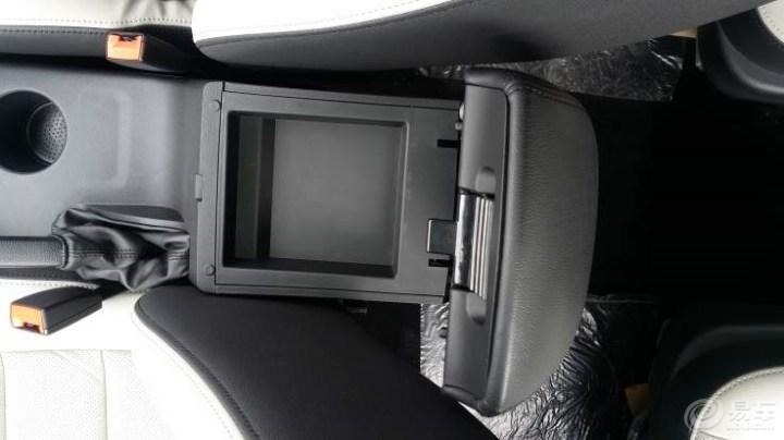 风行S500提车记 -恩施东风风行高清图片