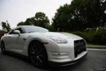 令我疯狂着迷的日产GTR