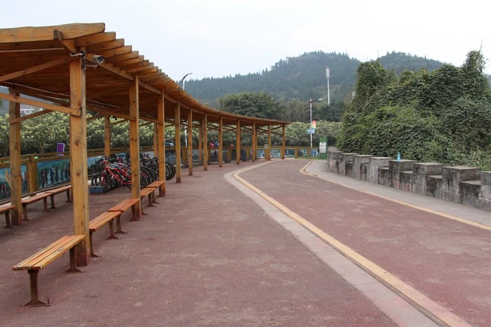【魅力南充】凤垭山风景区