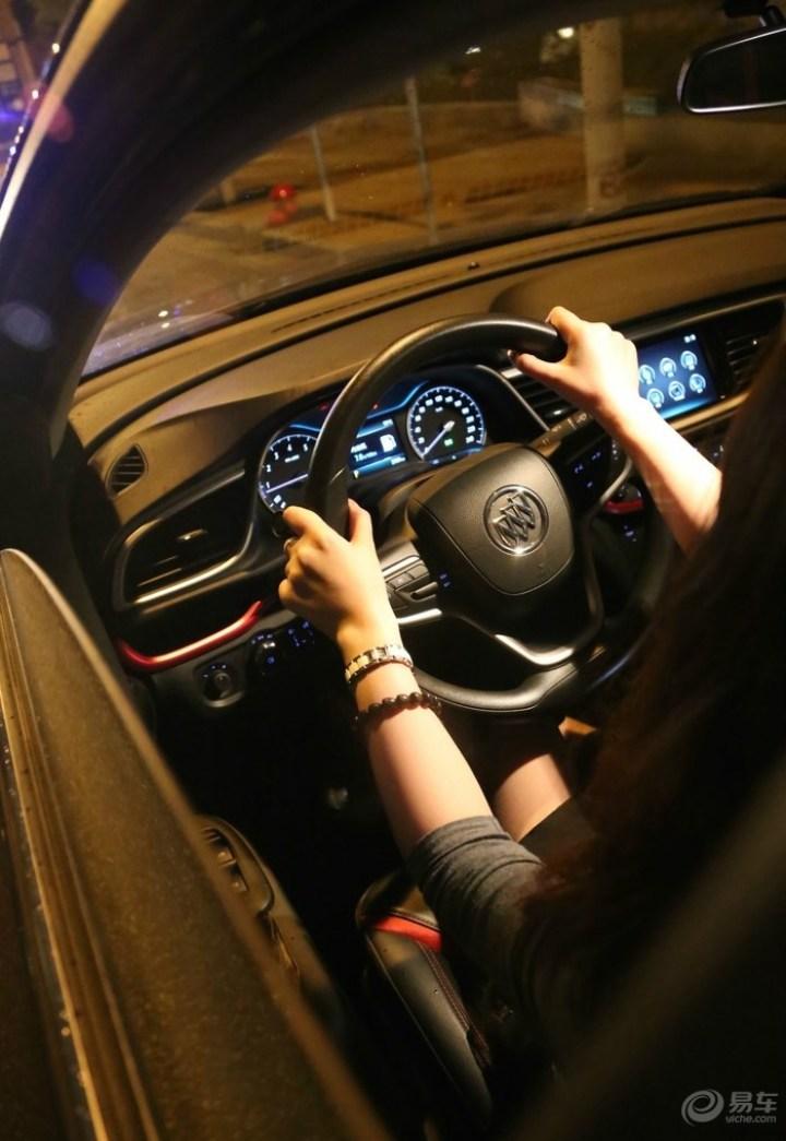 【提车晚间摄影】_英朗网站_论坛汽车-易车网作业论坛视频图片