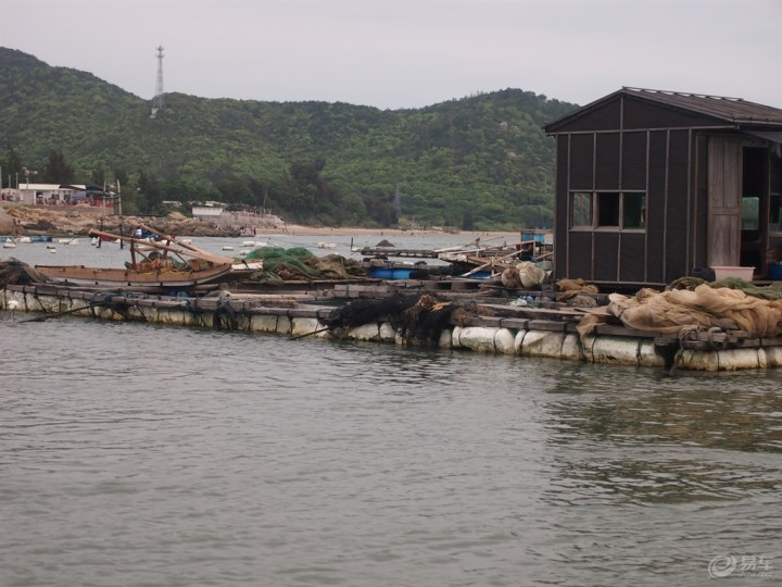 汛洲岛海景别墅北京多少钱一平图片