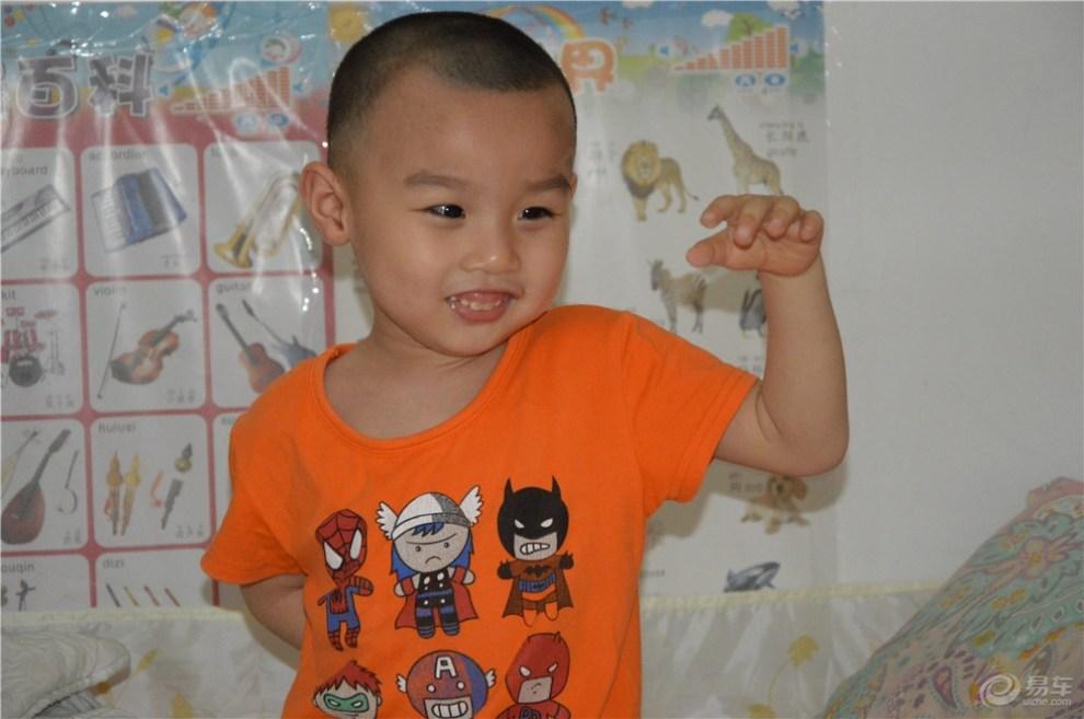 【【超宝动起来】表演拇指歌】_超级宝贝论坛