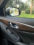 2.0T豪华运动英菲尼迪Q50L提车作业