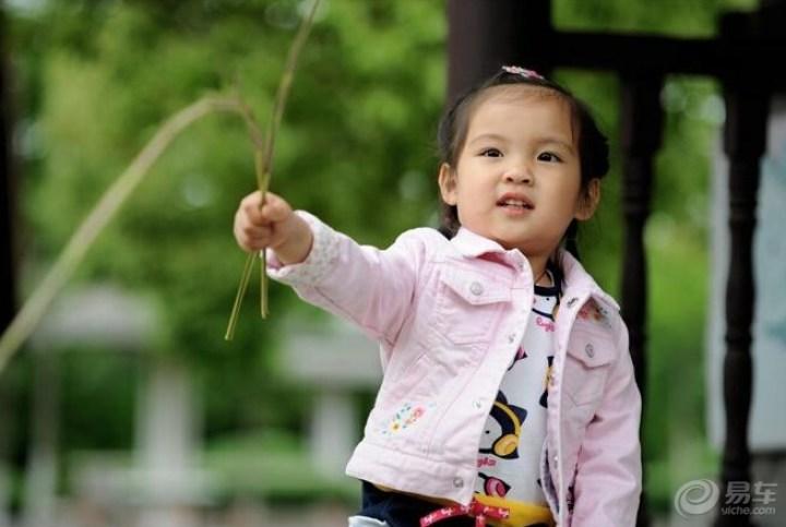 烦嚣的闹市中想度假,上海这块美哭的私藏地适合你【有宝宝自拍】