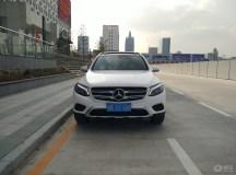 深圳卷云白 GLC使用2月 动感提车+吐槽作业