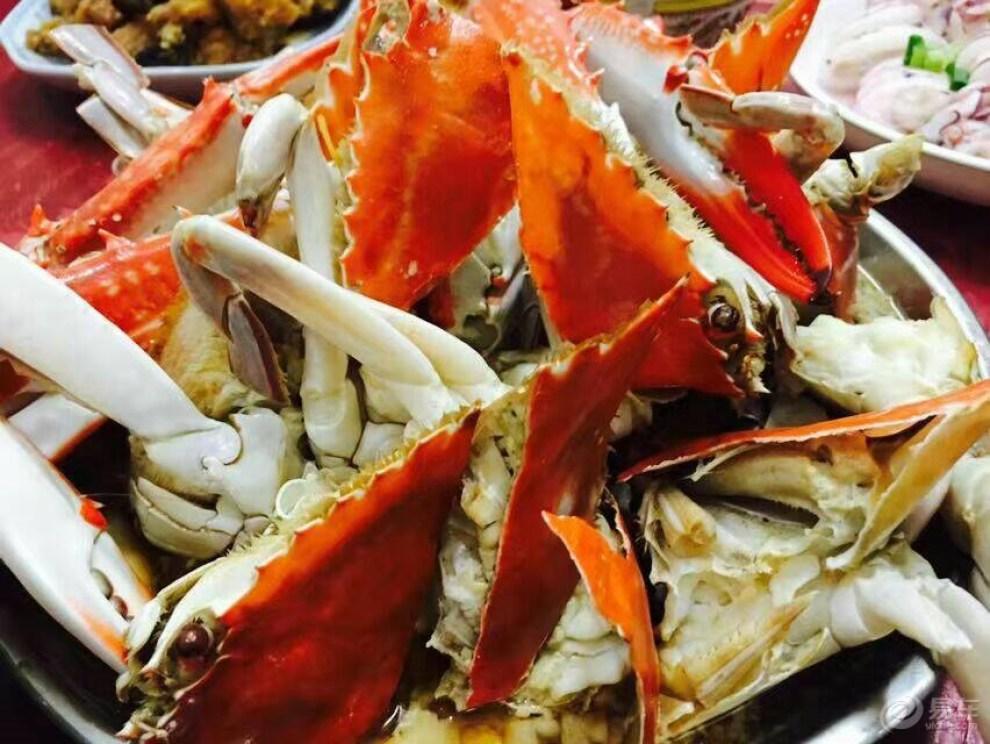 【【小面粉分享】鸡蛋的《平阳大餐海鲜》】_做如何美食美味三子火腿图片