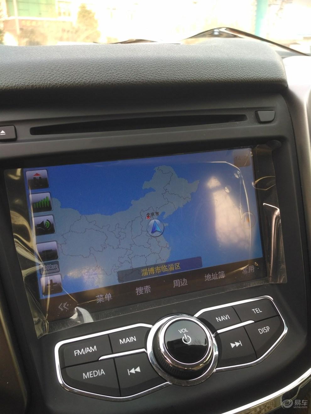 gmc保姆车 长安导航升级 cs75车载导航升级  最佳答案: 使用地图数据