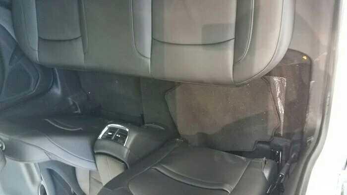 迈锐宝XL1.5T锐驰版20天用车感受 -迈锐宝社区高清图片