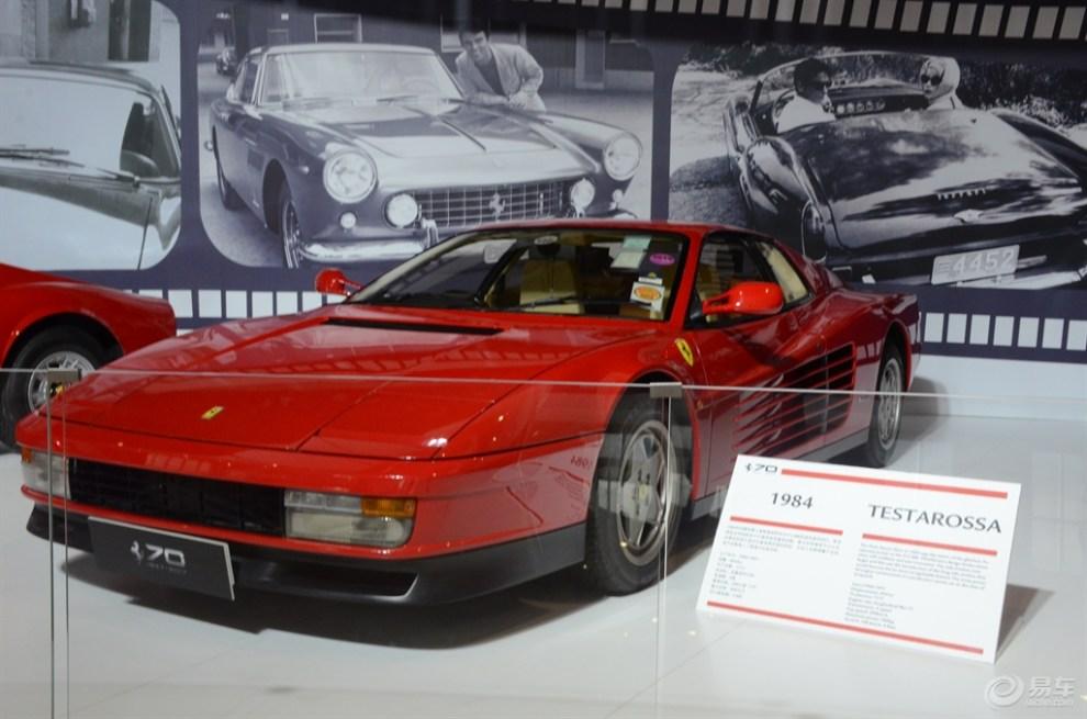 上海汽车博物馆自驾游记