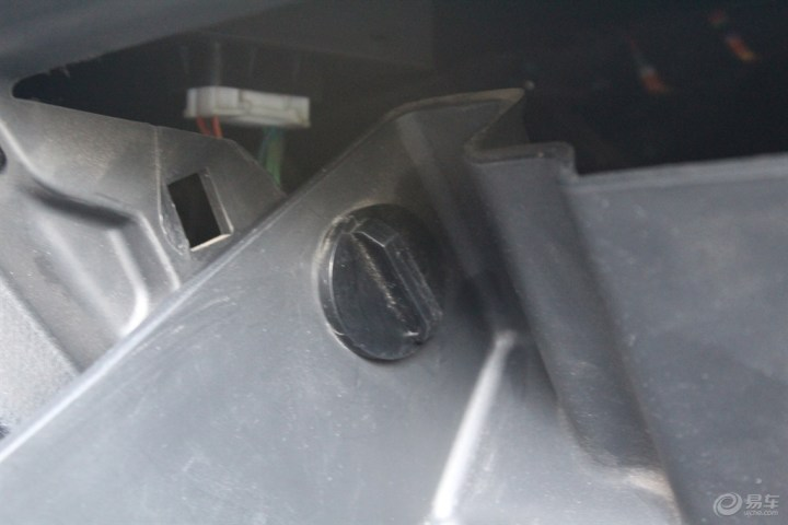 DIY清洗空调进气系统