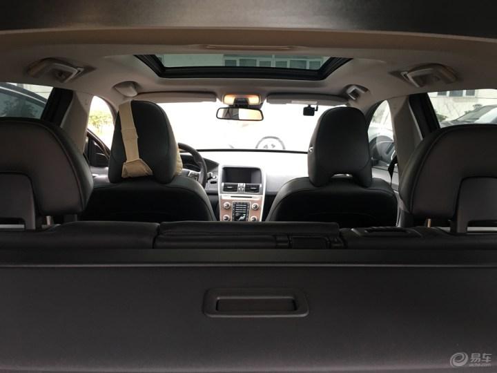 #迟到的新车作业#XC60—值得信赖的汽车