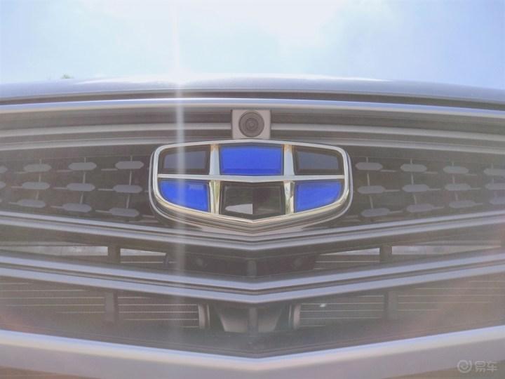 老胡提车记——至我的远景SUV