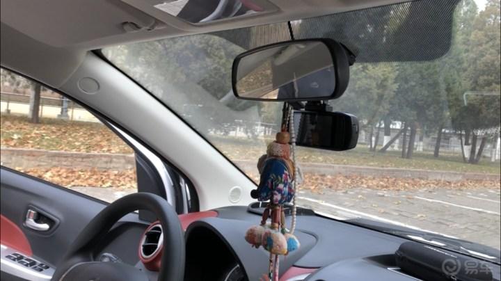 我的爱车我做主 奔奔EV360装饰