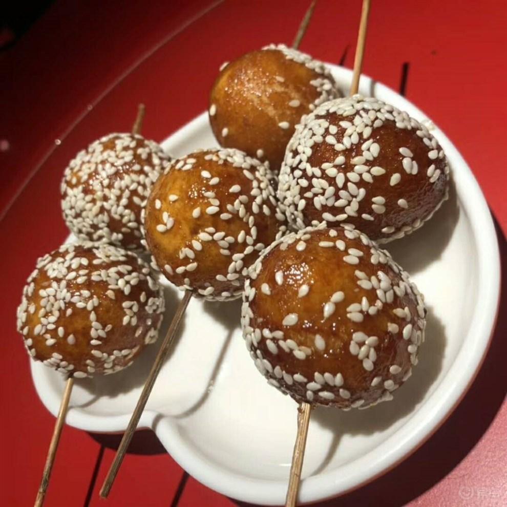 【成都锦里---让你流口水的美食】_众泰sr7社区图片