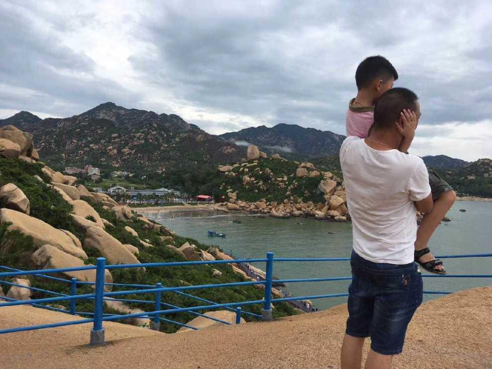 台山那琴半岛一日游