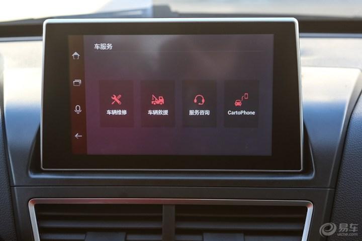 浑身都是黑科技,这款新上市SUV才6万起