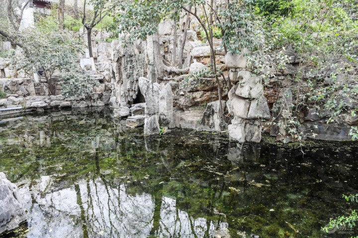 从北京到青岛,开着宝骏530的吃货赏花之旅