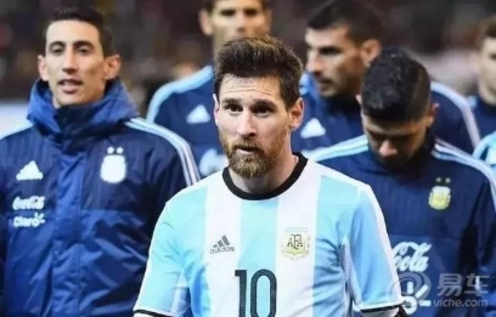 日产与世界杯的那些事