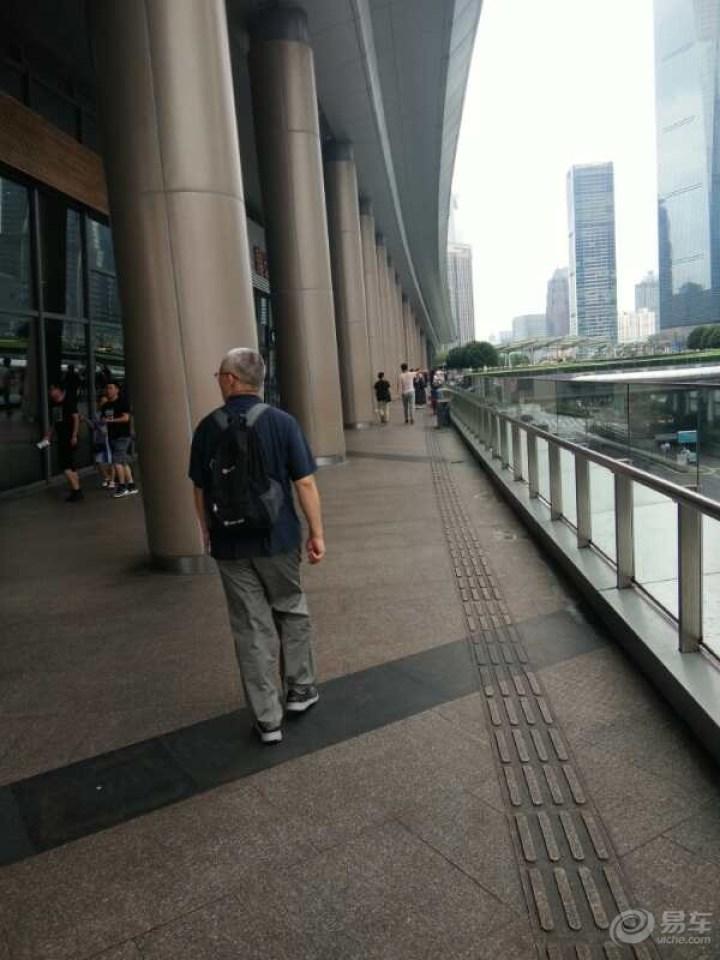 上海行-陆家嘴