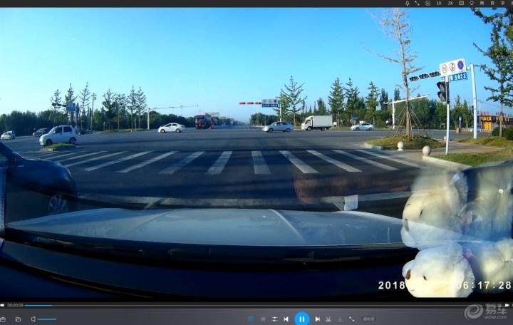 汽车的黑匣子----为小狼加装行车记录仪