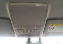 自己动手更换车内顶灯LED灯泡