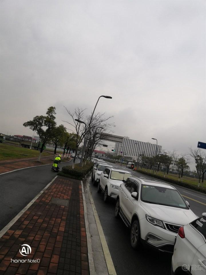 【苏州博越车友会】2019首聚,启航!
