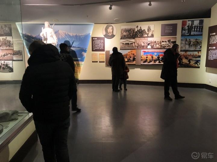 【石城辰粉车友会】见证军垦博物馆红色历史